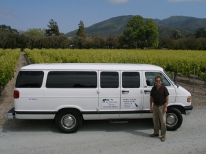 ag venture tours