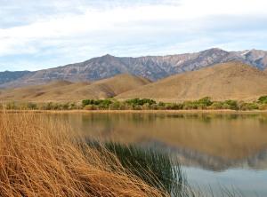Diaz Lake, CA